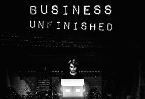 Business Unfinished